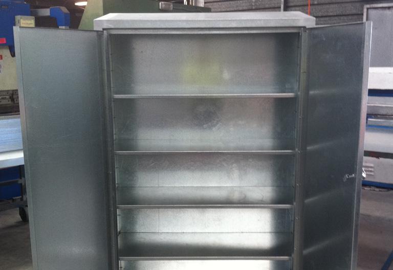 Tool Boxes Amp Cabinets Vigar Sheetmetal Malaga Wa